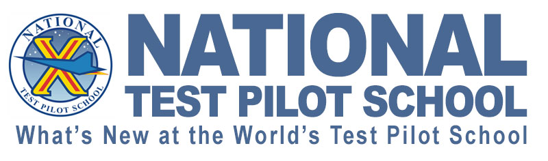 NTPS Globe - What's New at the World's Test Pilot School