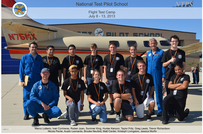 Flight-Test-Camp-2013s